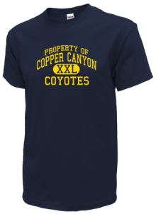 Copper Canyon Elementary School  T-Shirts