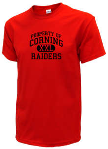 Corning Junior High School T-Shirts