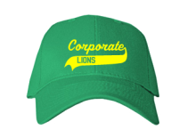 Corporate Academy North  Baseball Caps