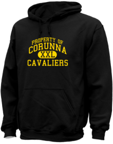 Corunna Middle School  Hoodies