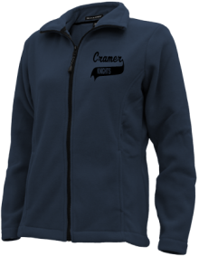 Cramer Junior High School Ladies Jackets