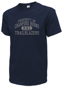 Cranford Burns Middle School  T-Shirts
