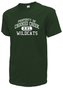 Crooked Creek Elementary School  T-Shirts
