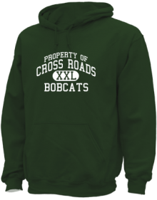 Cross Roads Junior High School Hoodies