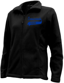 Crossroads Middle School  Ladies Jackets