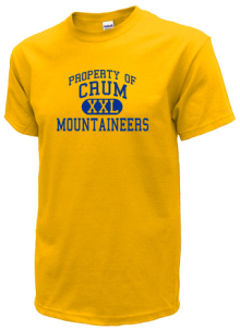 Crum Middle School  T-Shirts