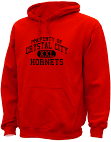 Crystal City Elementary School  Hoodies