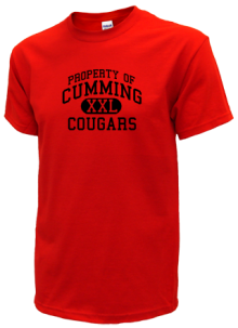 Cumming Elementary School  T-Shirts