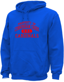 Cunningham Creek Elementary School  Hoodies
