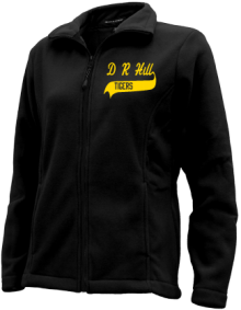 D R Hill Middle School  Ladies Jackets