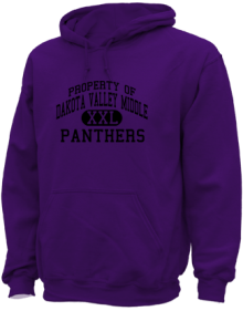 Dakota Valley Middle School  Hoodies