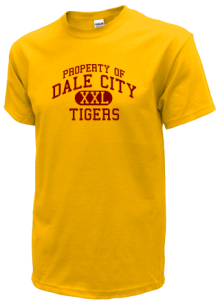 Dale City Elementary School  T-Shirts