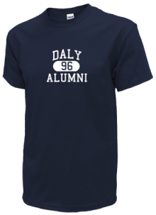 Daly Middle School  T-Shirts