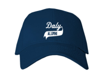 Daly Middle School  Baseball Caps