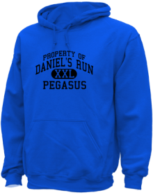 Daniel's Run Elementary School  Hoodies