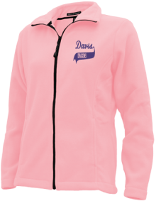 Davis Elementary School  Ladies Jackets