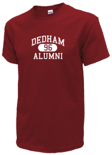 Dedham Middle School  T-Shirts