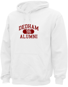 Dedham Middle School  Hoodies