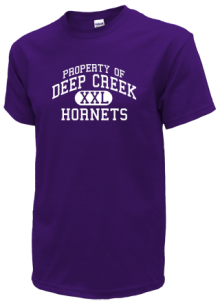 Deep Creek Middle School  T-Shirts