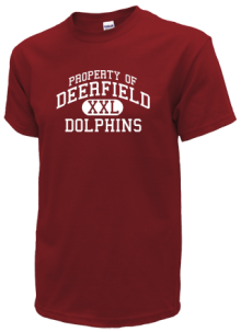 Deerfield Elementary School  T-Shirts