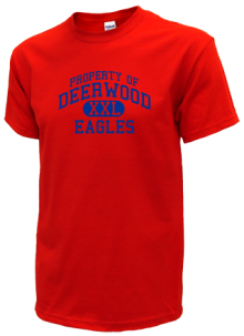 Deerwood Elementary School  T-Shirts