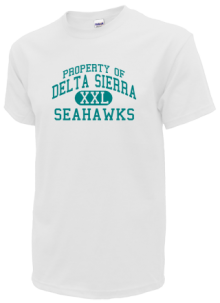 Delta Sierra Middle School  T-Shirts
