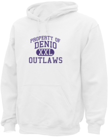 Denio Elementary School  Hoodies