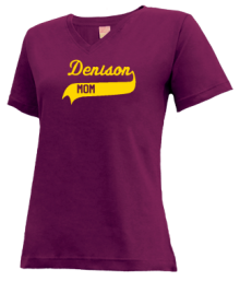 Denison Middle School  V-neck Shirts