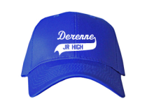 Derenne Middle School  Baseball Caps