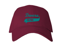 Devers Elementary School  Baseball Caps