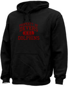 Devers Elementary School  Hoodies