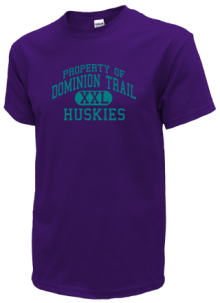 Dominion Trail Elementary School  T-Shirts