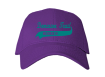 Dominion Trail Elementary School  Baseball Caps