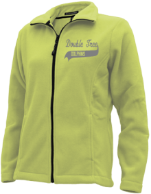 Double Tree Elementary School  Ladies Jackets