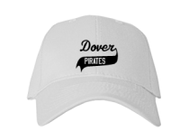 Dover Middle School  Baseball Caps