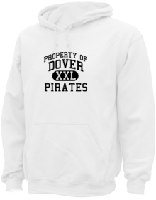 Dover Middle School  Hoodies