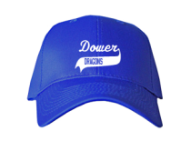 Dower Elementary School  Baseball Caps