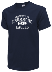 Drummond Elementary School  T-Shirts