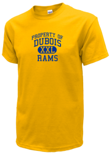 Dubois Elementary Middle School  T-Shirts