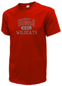 Dubose Middle School  T-Shirts