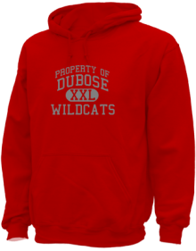 Dubose Middle School  Hoodies