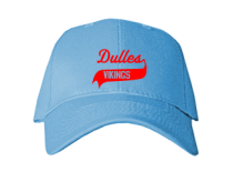 Dulles Middle School  Baseball Caps