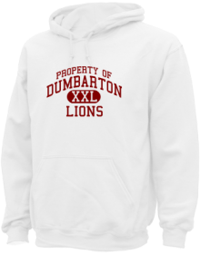 Dumbarton Middle School  Hoodies