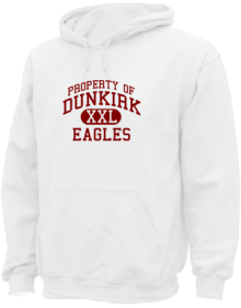 Dunkirk Middle School  Hoodies