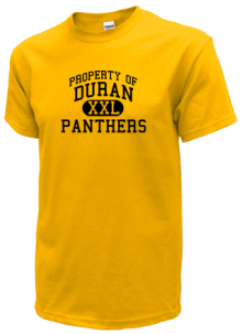 Duran Junior High School South  T-Shirts