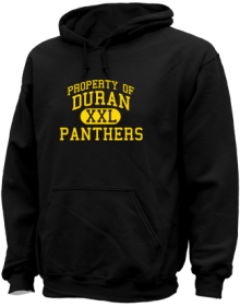 Duran Junior High School South  Hoodies