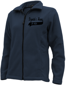 Dzantik'i Heeni Middle School  Ladies Jackets