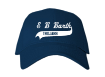 E B Barth Elementary School  Baseball Caps