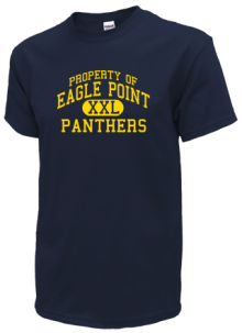 Eagle Point Middle School  T-Shirts