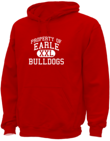 Earle Elementary School  Hoodies